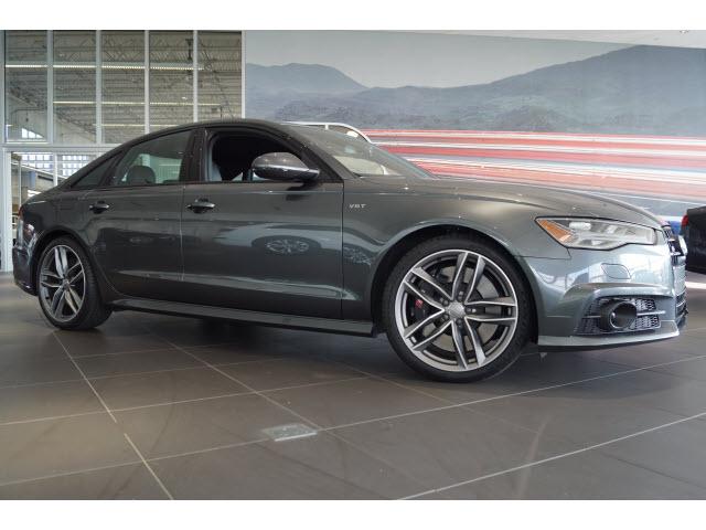 Audi S6 2016 $60997.00 incacar.com
