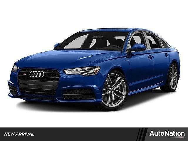 Audi S6 2016 $42995.00 incacar.com