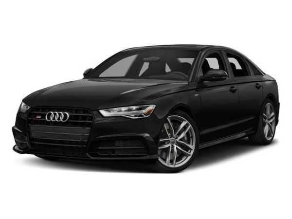 Audi S6 2018 $59900.00 incacar.com