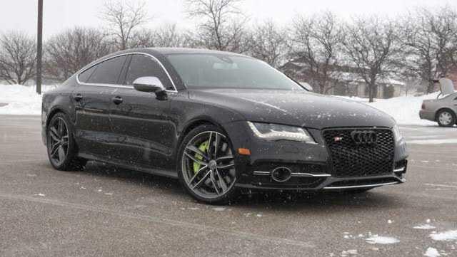 Audi S7 2013 $39999.00 incacar.com