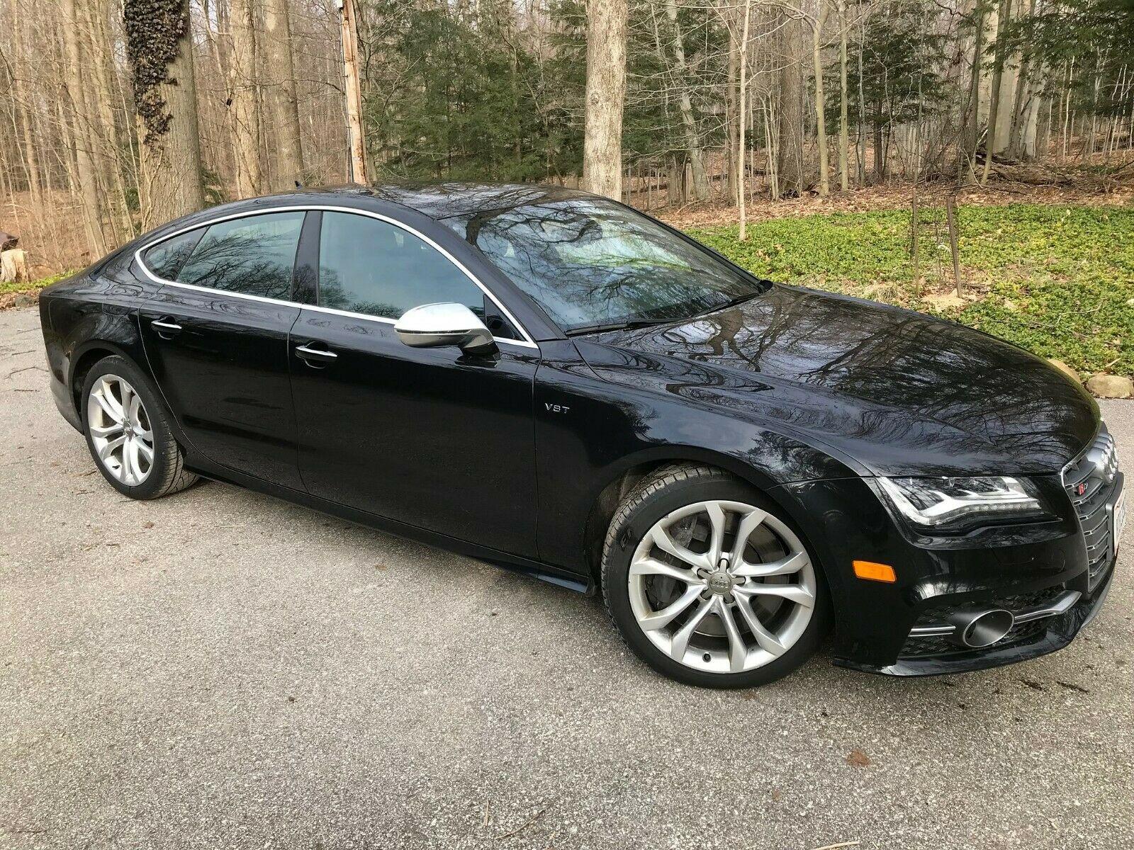 Audi S7 2015 $43900.00 incacar.com