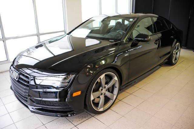 Audi S7 2016 $56510.00 incacar.com