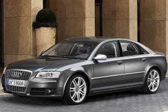 used Audi S8 2007 vin: WAUPN44E57N016024