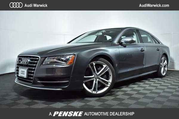Audi S8 2013 $40800.00 incacar.com
