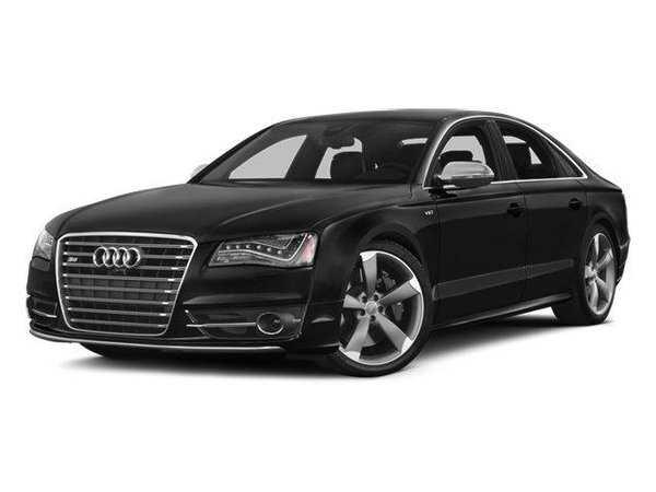 Audi S8 2013 $50987.00 incacar.com