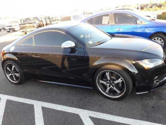 Audi TT S 2012 $21649.00 incacar.com