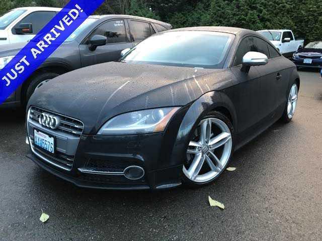 Audi TT S 2013 $24912.00 incacar.com