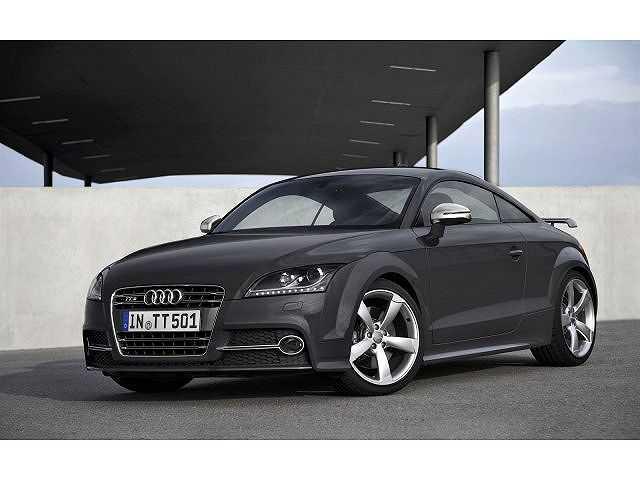 Audi TT S 2014 $51999.00 incacar.com