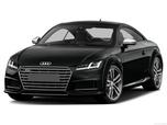 Audi TT S 2017 $59920.00 incacar.com