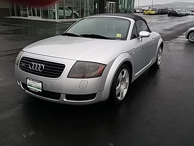 Audi TT 2001 $5995.00 incacar.com
