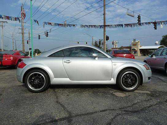 Audi TT 2002 $5495.00 incacar.com