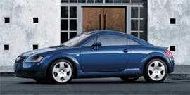 Audi TT 2003 $6900.00 incacar.com