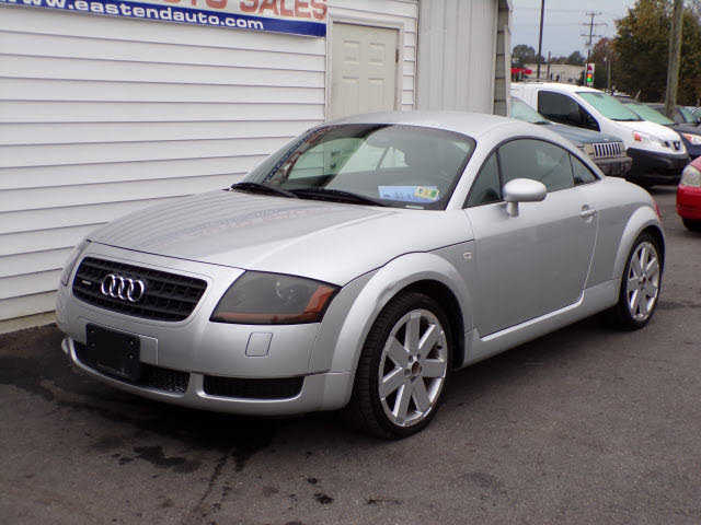 Audi TT 2003 $5500.00 incacar.com