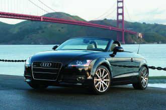 Audi TT 2010 $15900.00 incacar.com
