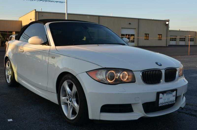 BMW 1-Series 2008 $9995.00 incacar.com