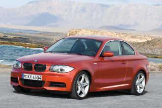 BMW 1-Series 2008 $7895.00 incacar.com
