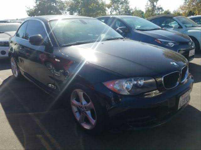 BMW 1-Series 2010 $10542.00 incacar.com