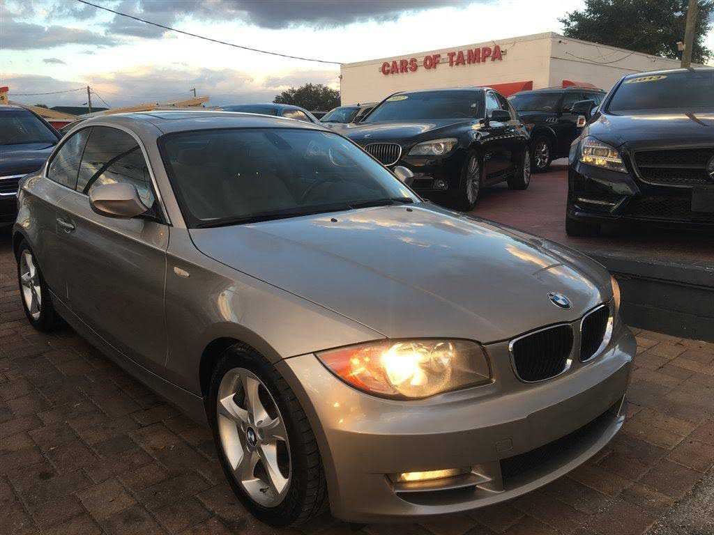 BMW 1-Series 2011 $9995.00 incacar.com