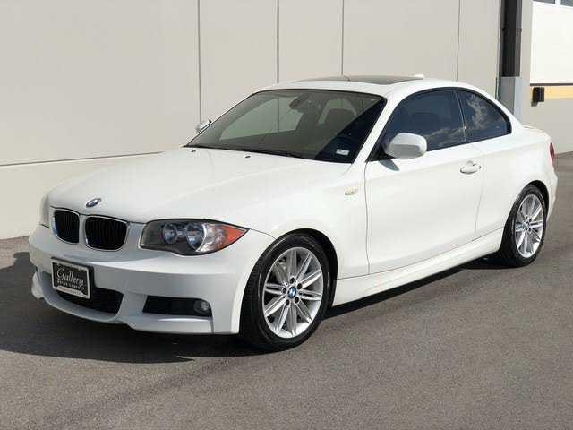 BMW 1-Series 2011 $10990.00 incacar.com