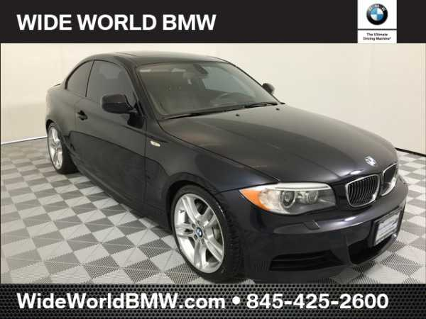 BMW 1-Series 2013 $24990.00 incacar.com