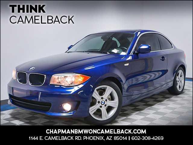 BMW 1-Series 2013 $13331.00 incacar.com