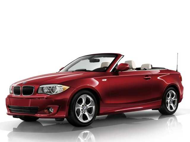 BMW 1-Series 2013 $19498.00 incacar.com