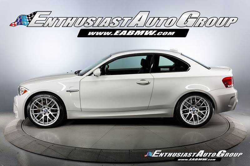 BMW M1 2011 $84990.00 incacar.com