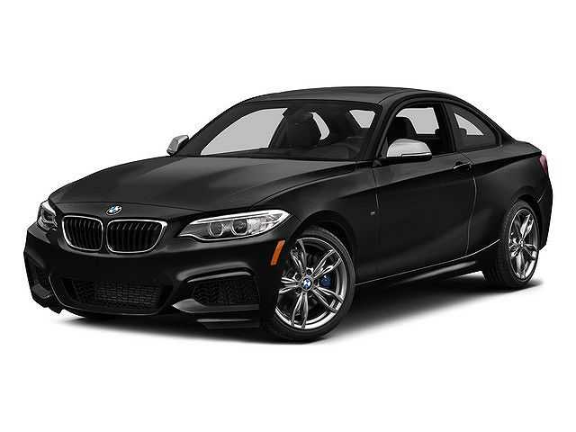 BMW 2-Series 2015 $33591.00 incacar.com
