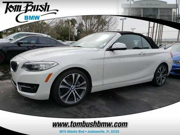 BMW 2-Series 2016 $20988.00 incacar.com