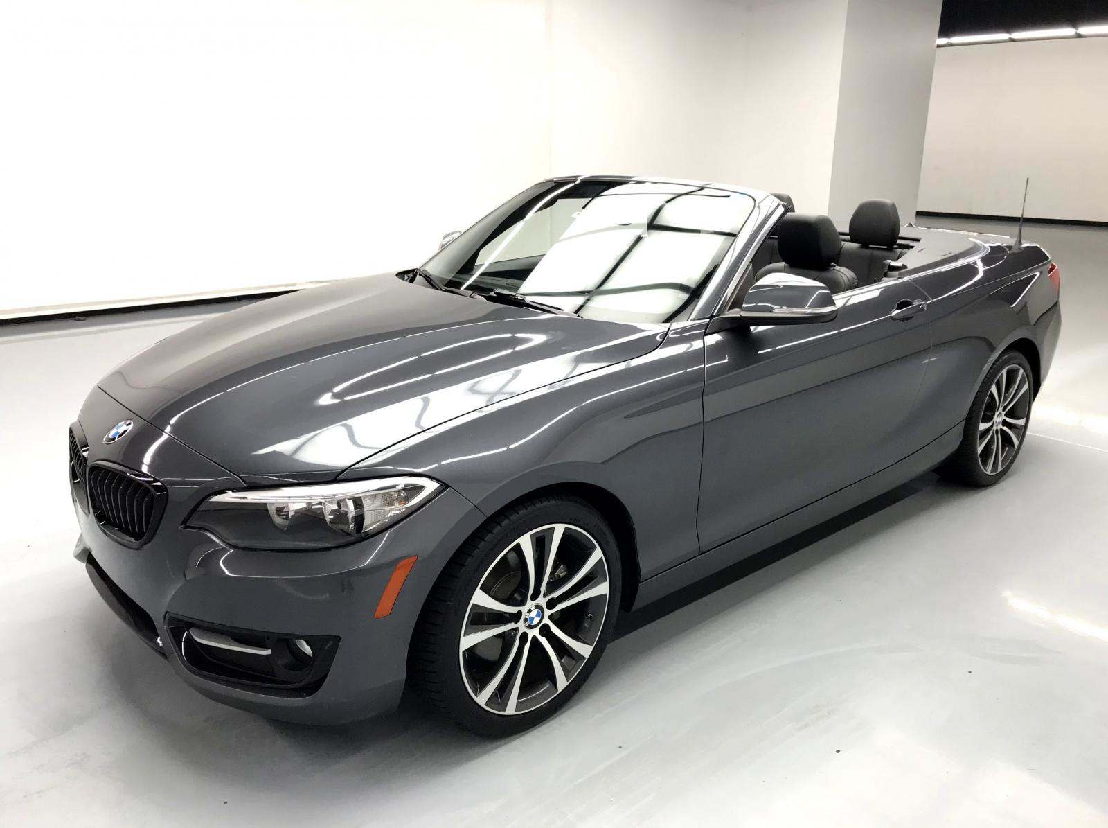 used BMW 2-Series 2016 vin: WBA1K9C54GV322712