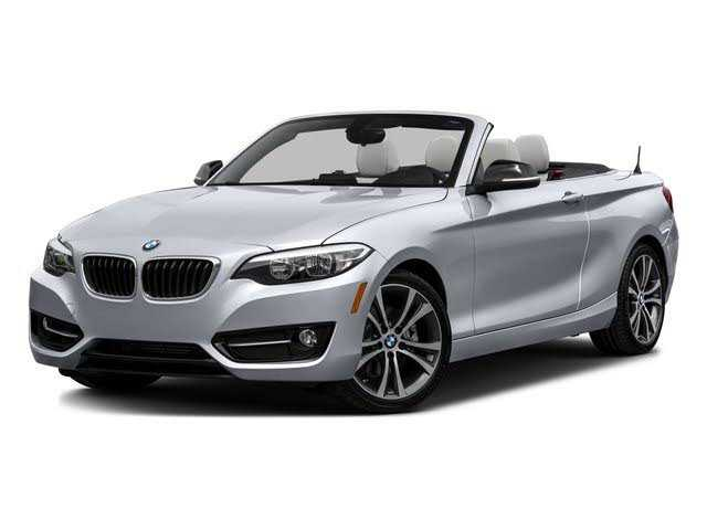 BMW 2-Series 2016 $30698.00 incacar.com