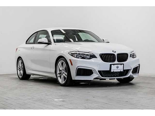 BMW 2-Series 2016 $25995.00 incacar.com