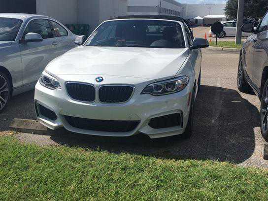 BMW 2-Series 2017 $37990.00 incacar.com