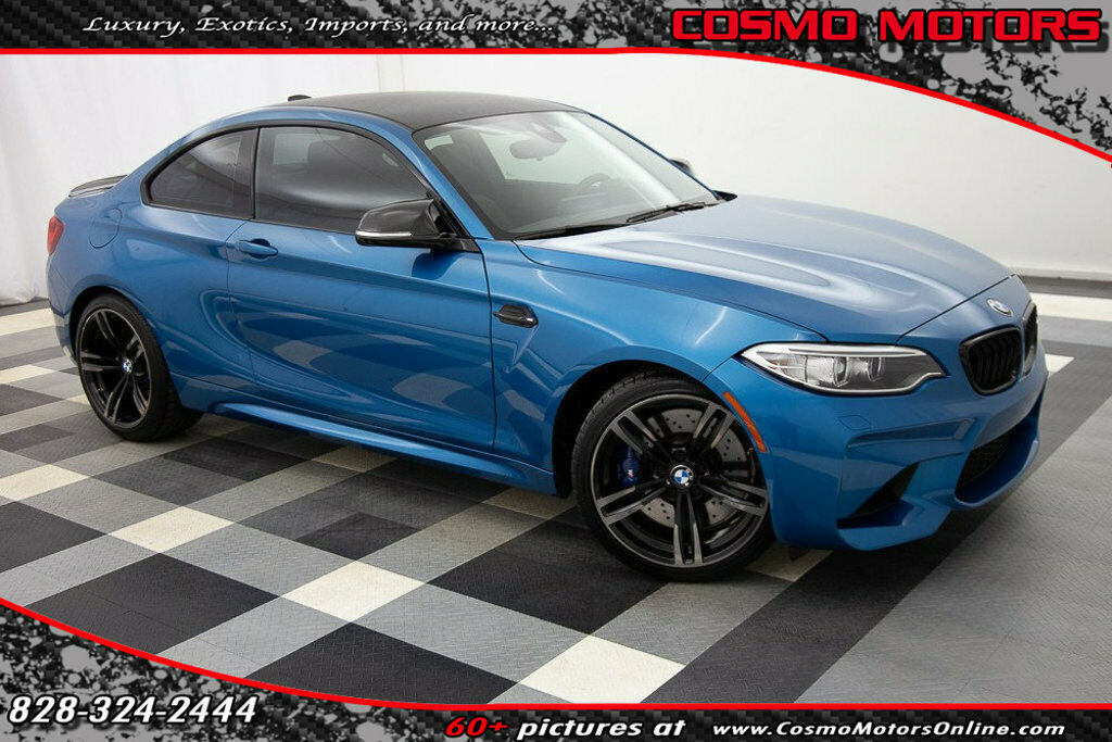 BMW 2-Series 2017 $39997.00 incacar.com