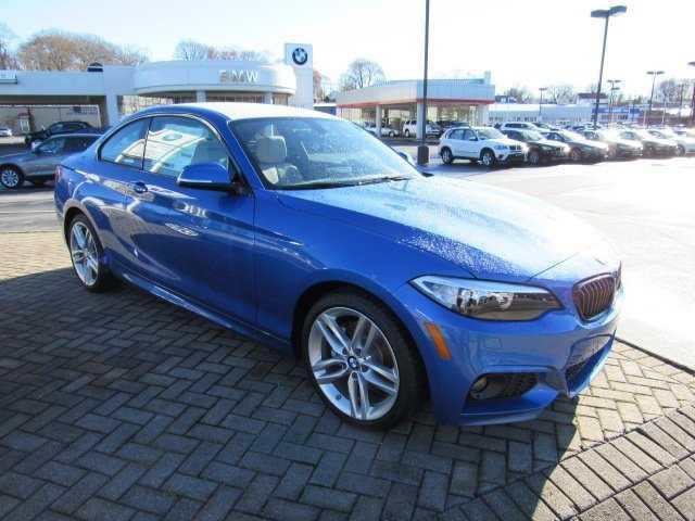 BMW 2-Series 2017 $43550.00 incacar.com