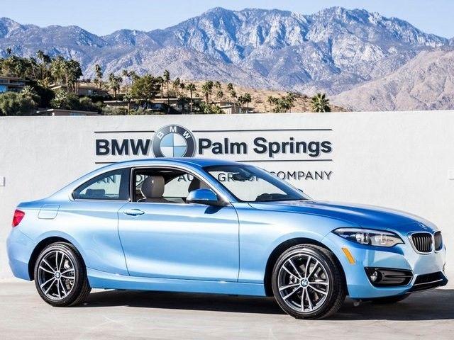 BMW 2-Series 2018 $27965.00 incacar.com