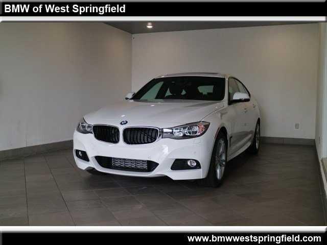 BMW 3-Series 2016 $30401.00 incacar.com