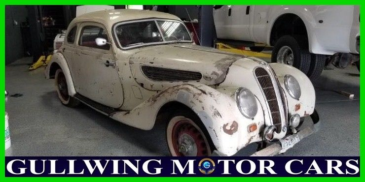 BMW 3-Series 1939 $107500.00 incacar.com
