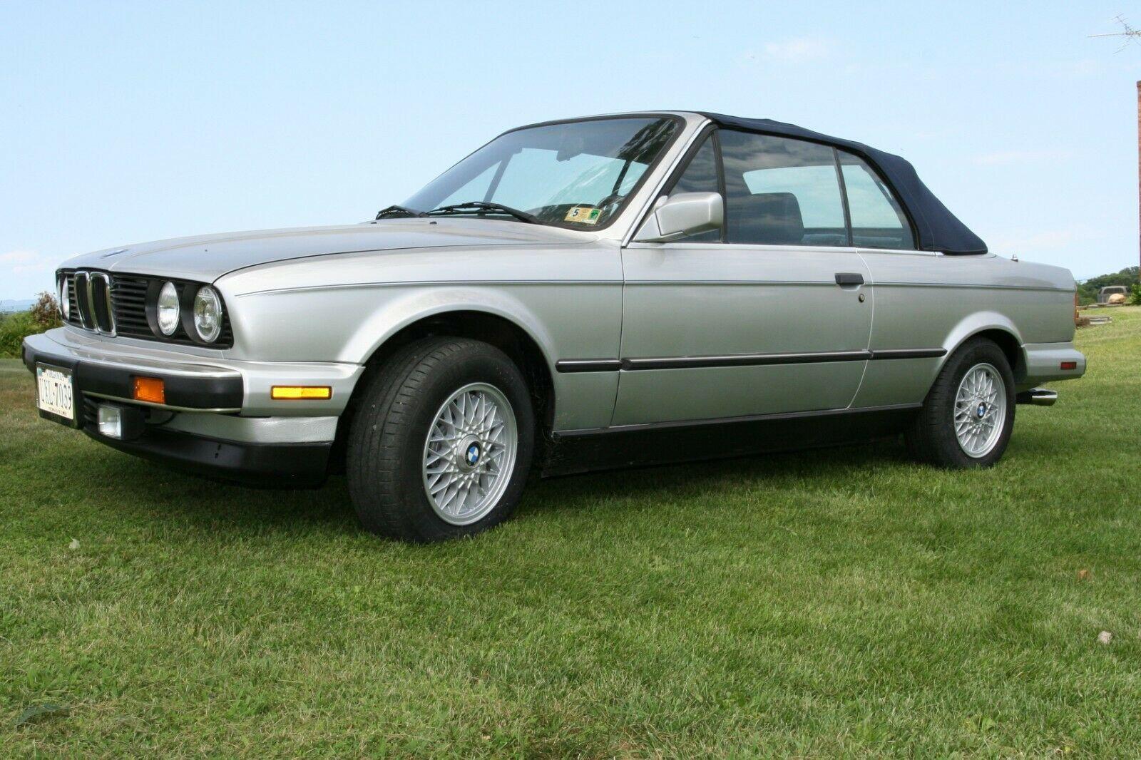 BMW 3-Series 1991 $10900.00 incacar.com