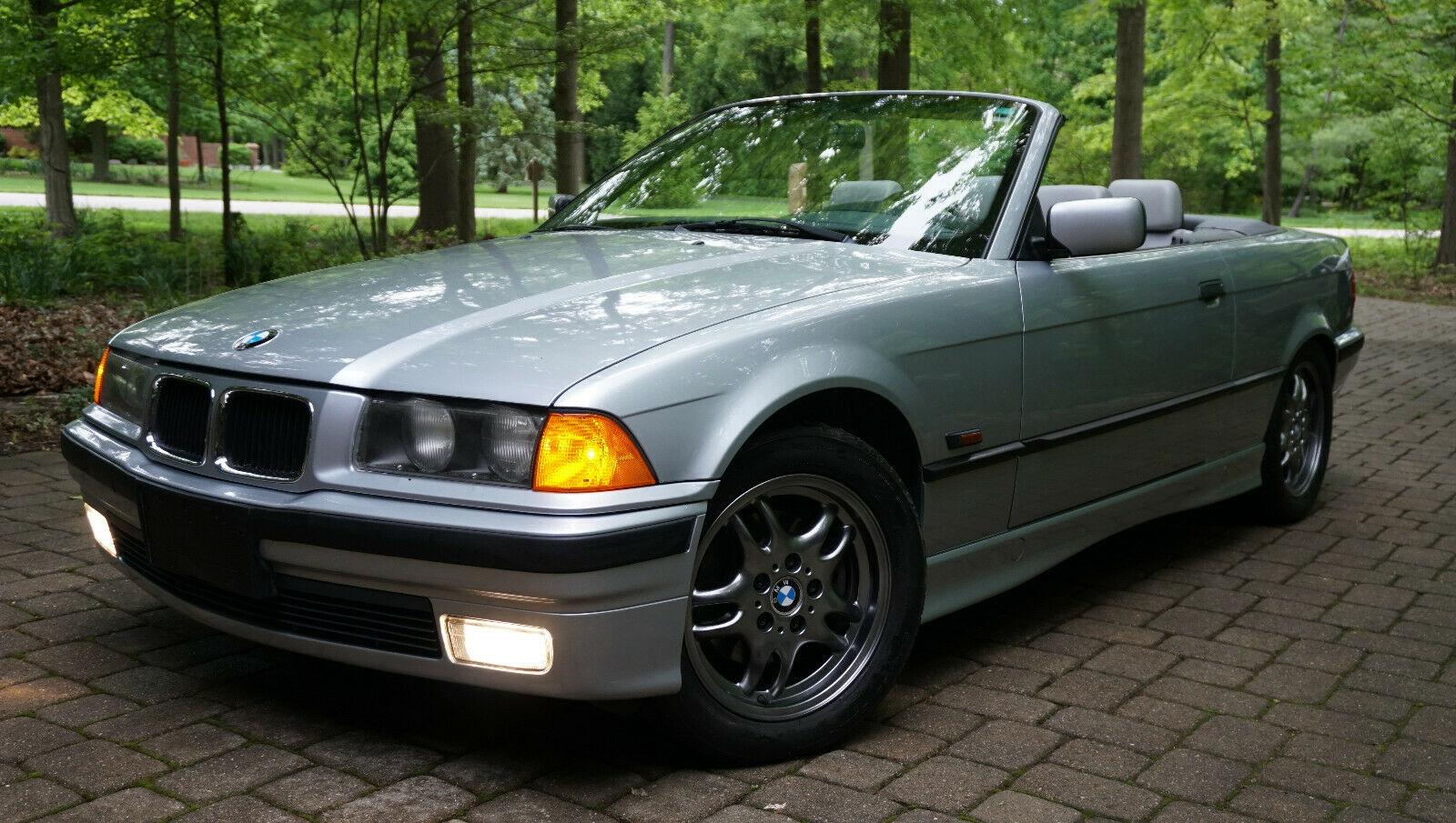 BMW 3-Series 1996 $5990.00 incacar.com