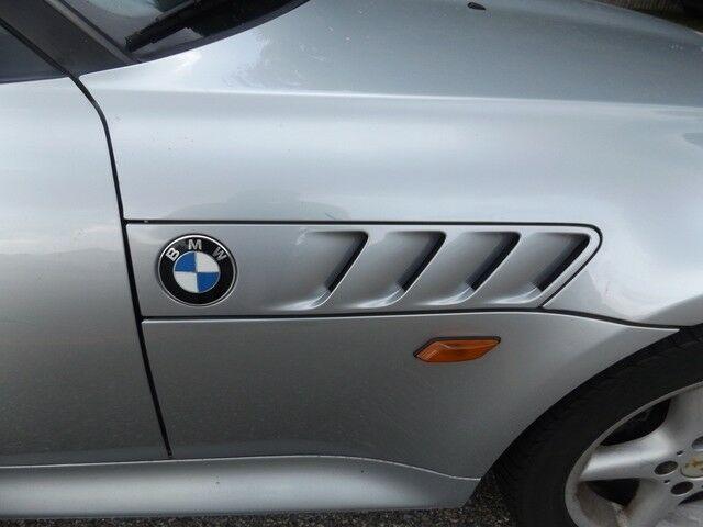 BMW 3-Series 1997 $9990.00 incacar.com