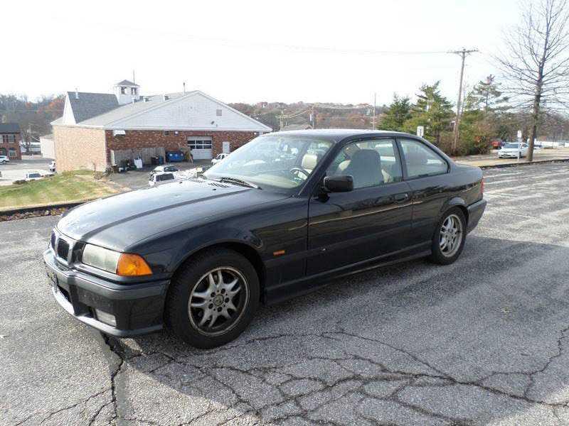 BMW 3-Series 1999 $2500.00 incacar.com