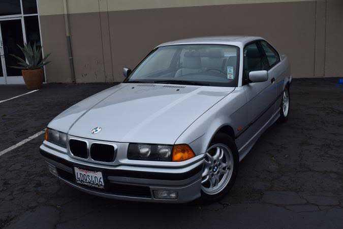 BMW 3-Series 1999 $8888.00 incacar.com