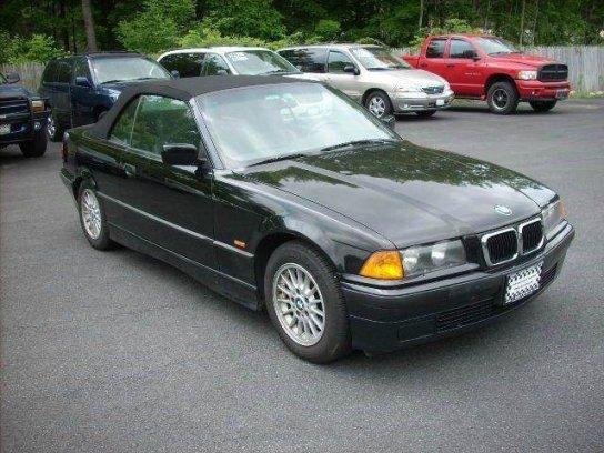 BMW 3-Series 1999 $8995.00 incacar.com