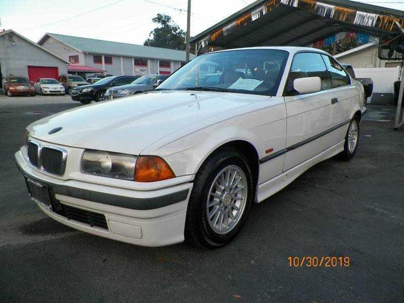 BMW 3-Series 1999 $2450.00 incacar.com