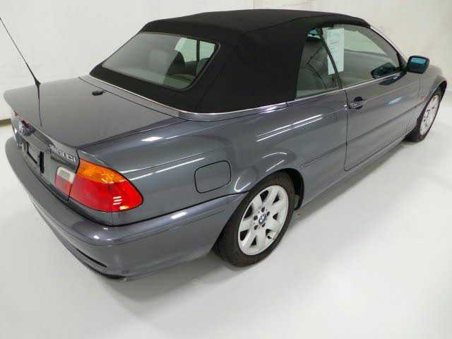 BMW 3-Series 2000 $7438.00 incacar.com