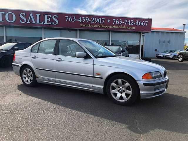 BMW 3-Series 2000 $2600.00 incacar.com