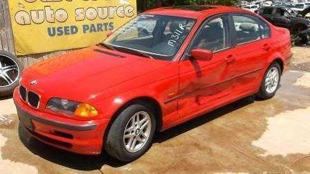 BMW 3-Series 2000 $2795.00 incacar.com