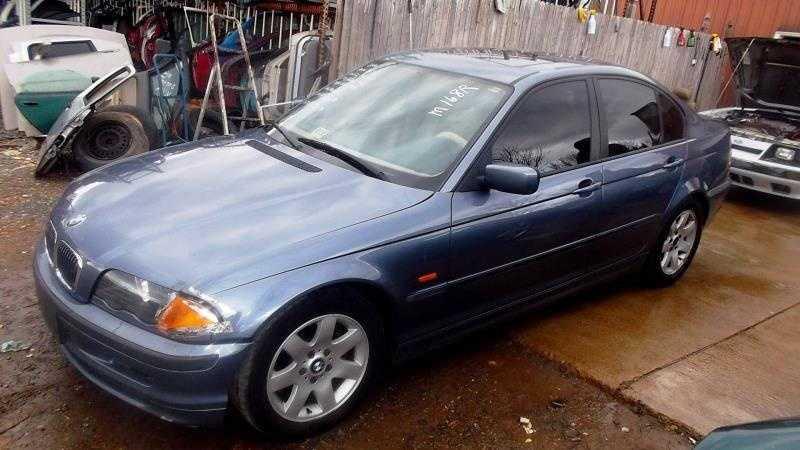 BMW 3-Series 2000 $2495.00 incacar.com