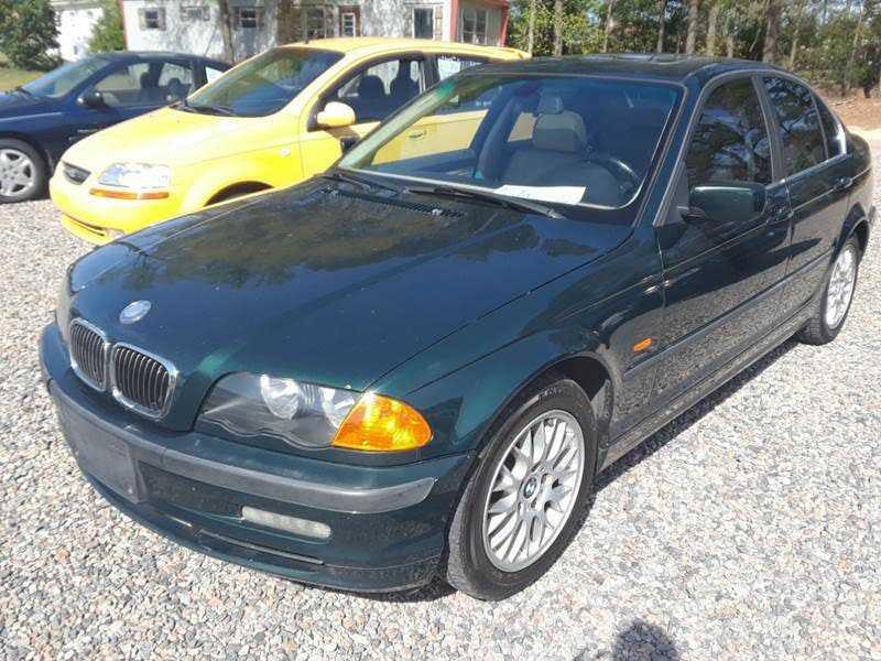 BMW 3-Series 2000 $1990.00 incacar.com